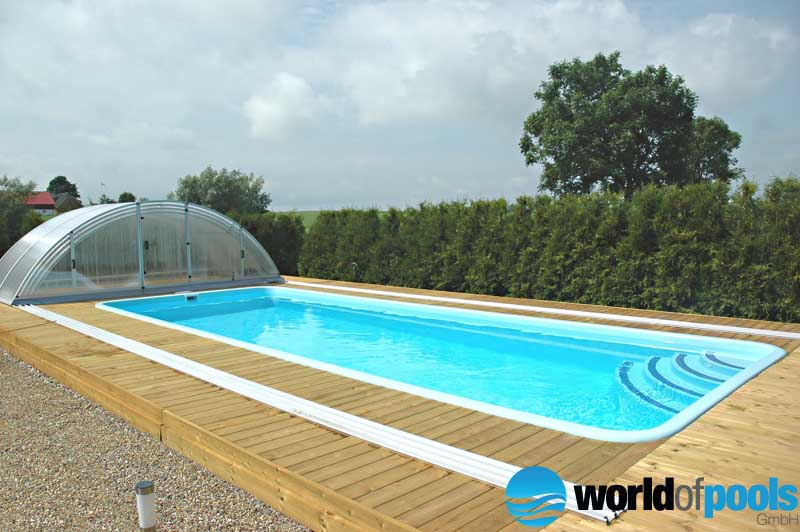 Pool mit dach pool mit dach albixon pool mit dach for Pool design polen