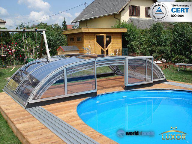 Schwimmingpool Garten mit perfekt stil für ihr haus ideen
