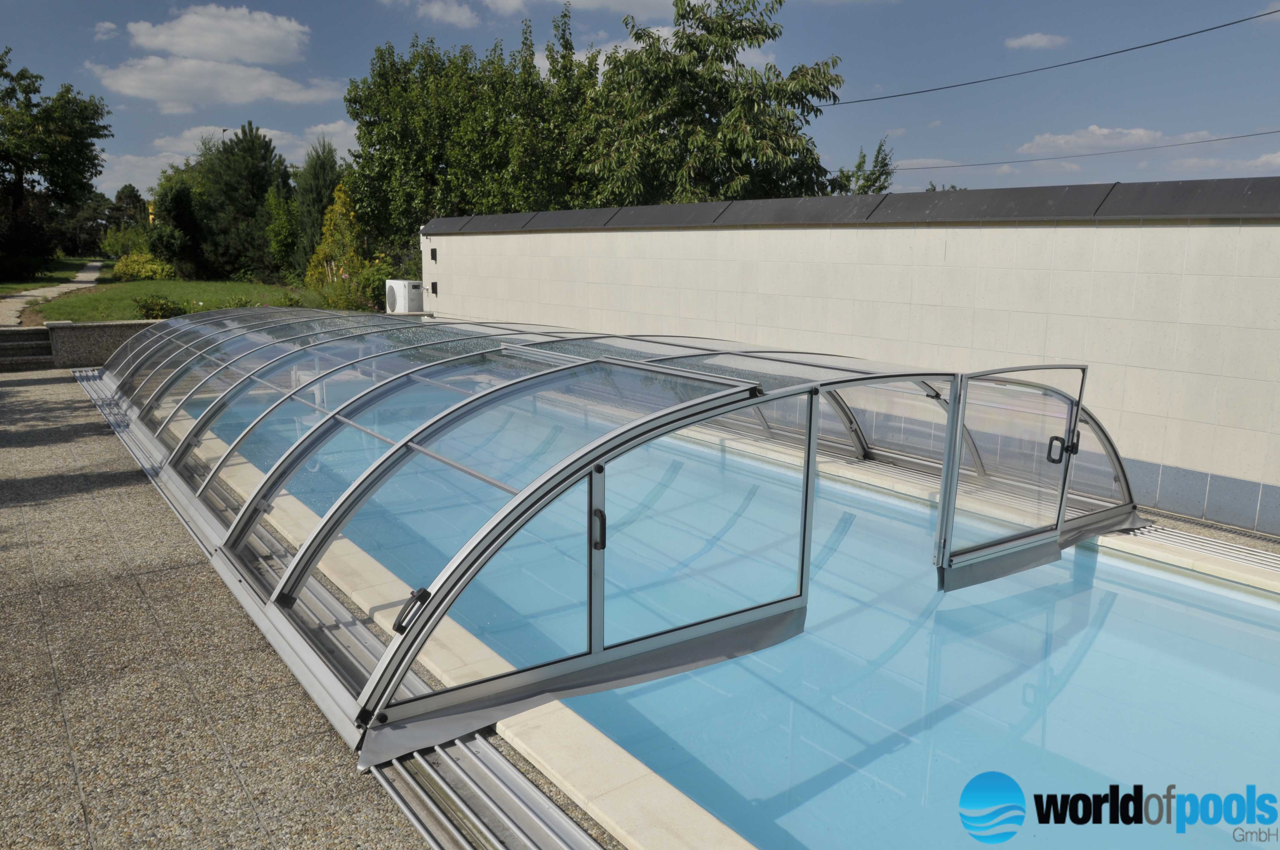 Angebot Pools für Garten, Swimmingpools, Fertigschwimmbecken.