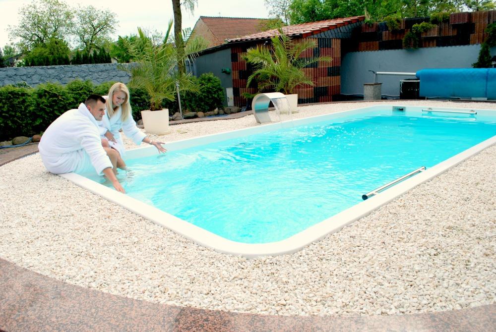 dream pools polen